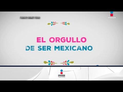 ¡Este es el orgullo de ser mexicano! | Noticias con Francisco Zea