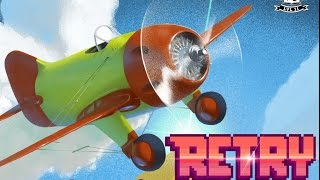 RETRY | ANDROID GAMES REVIEW | ROVIO