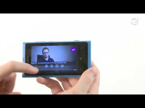Nokia Lumia 800 - recenzja, Mobzilla odc. 70