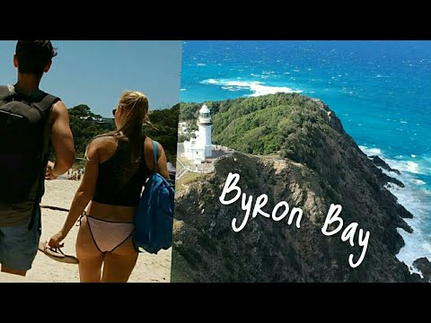 MOST BEAUTIFUL PLACE IN THE WORLD Byron bay, Australia