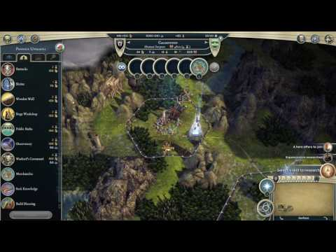Age of Wonders 3 Grand Campaign Stream #1 (Part 7)  