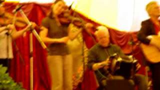 "The Boat Band, Glastonbury 2009 - ""T"