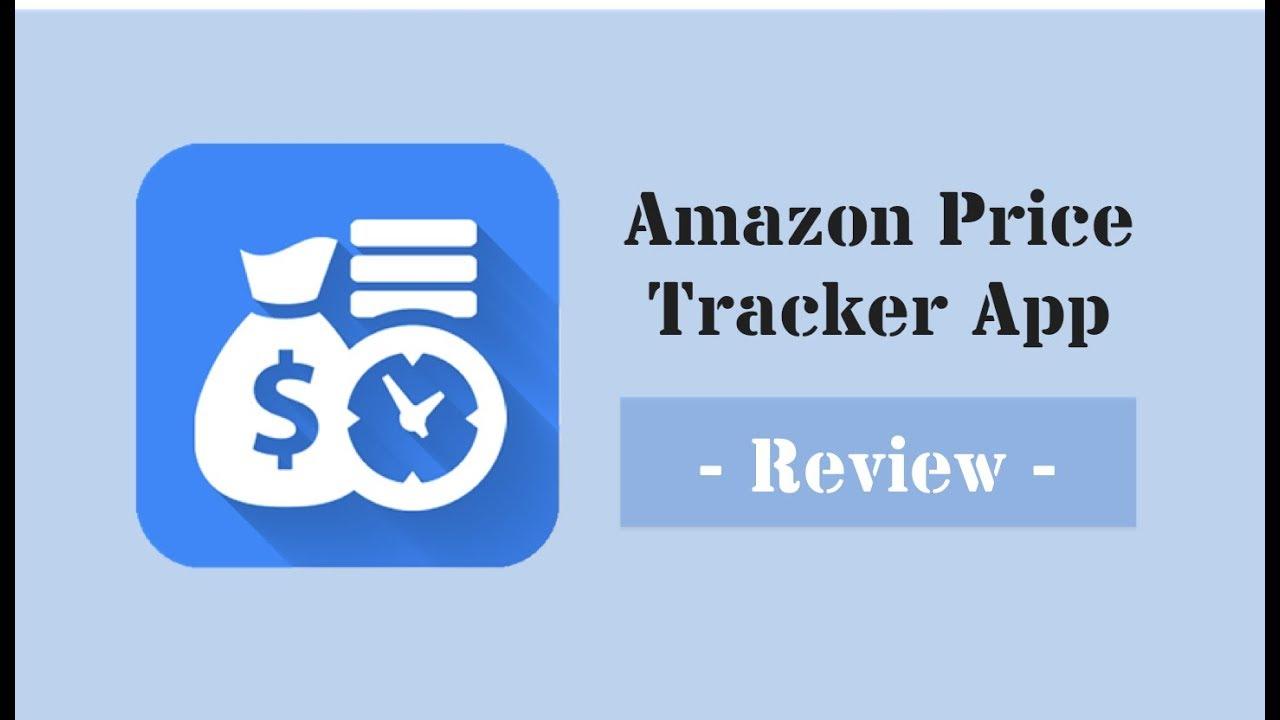 amazon product price tracker
