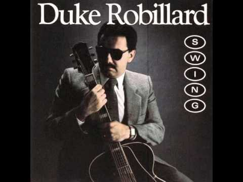 Duke Robillard - Jumpin' Blues