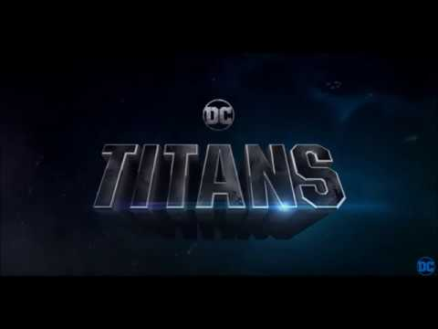 DC Titans Theme Song