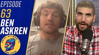 Ben Askren tells Conor McGregor to shut up and fight | Ariel Helwani's MMA Show