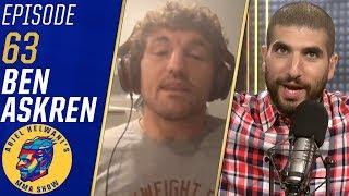Ben Askren tells Conor McGregor to shut up and fight | Ariel Helwani's MMA Show