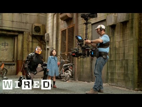 Pacific Rim: Designing Destruction Effects Exclusive-Design FX-WIRED