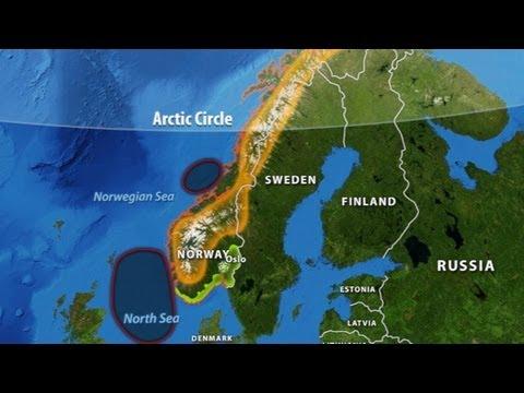 Geographical Norway Erfahrungsberichte : norway 39 s geographic challenge youtube ~ Watch28wear.com Haus und Dekorationen