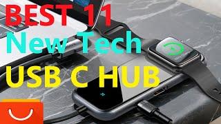 BEST 11 가성비 노트북 맥북 USB 허브 C타입 …