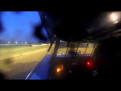 Hartford Motor Speedway 6-14-13
