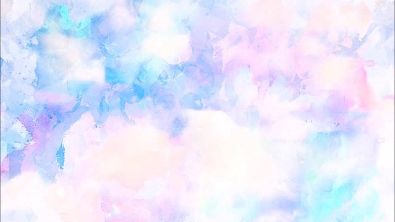 Free Photo Watercolors Rainbow Colors Lilac: Doddleoddle (audio)