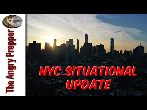 New York City Situational Update