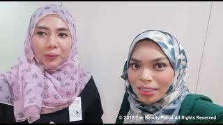 Interview Suri Rumah   Shiela KL