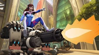 Overwatch: My Least Played Heroes thumbnail