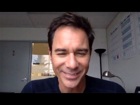 Eric McCormack ('Will and Grace'): Revisiting role of Will Truman 'very comfortable pair of shoes'