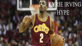Kyrie Irving 2016-2017 HYPEᴴᴰ