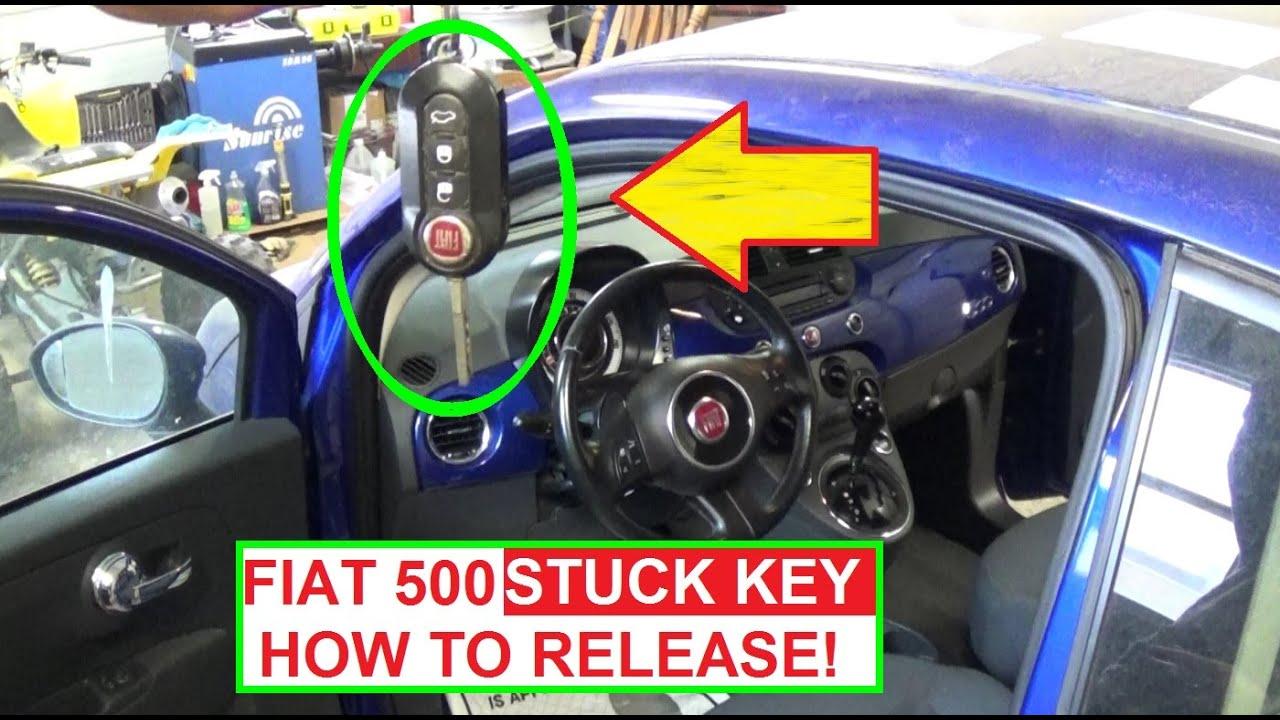 Key STUCK In IGNITION On FIAT FIAT L FIAT X YouTube - Fiat 500l release date