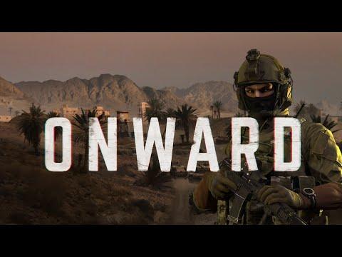 Onward  |  Oculus Quest