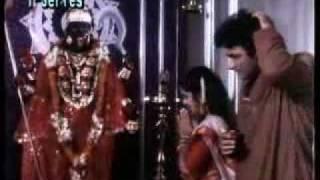 Mata Bhajan from Om jai DAKSHINESHWARI KAALI