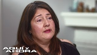 Miles de mujeres con dolencias similares buscan respuestas a su extraña enfermedad