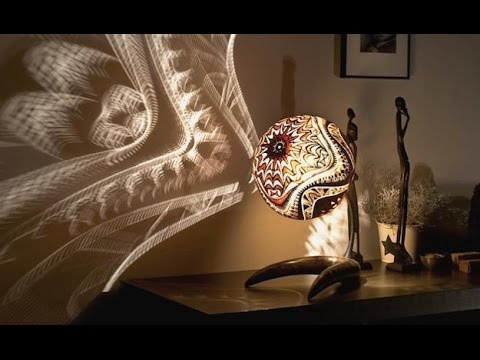 Unique Lighting Ideas - YouTube