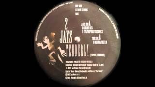 2 Jays -- Tenderly (Original Mix)