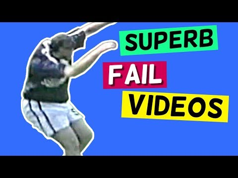 SUPERB Fail Videos | Hilarious Fall Compilation | Ooops Funniest Videos 2019