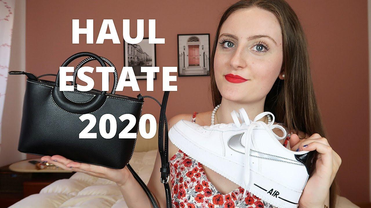 MEGA HAUL ESTIVO 2020!