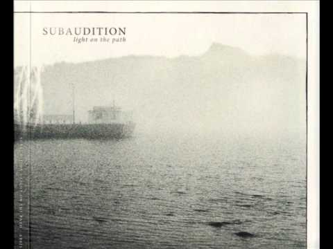 Subaudition - Wall Of Water