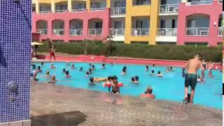 Отдых в Хорватии: отель Resort Del Mar, бассейн