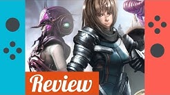 AeternoBlade Switch Review