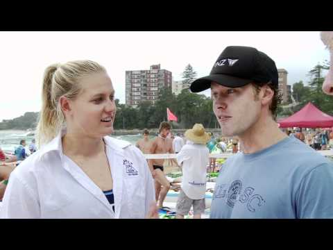 2012 Manly Surf Carnival - Segment 6