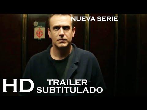 Dispatches From Elsewhere Trailer SUBTITULADO [HD] mensajes desde otro lugar