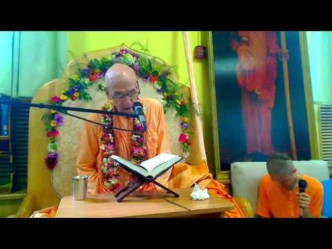Шримад Бхагаватам 3.28.14-16 - Тривикрама Свами