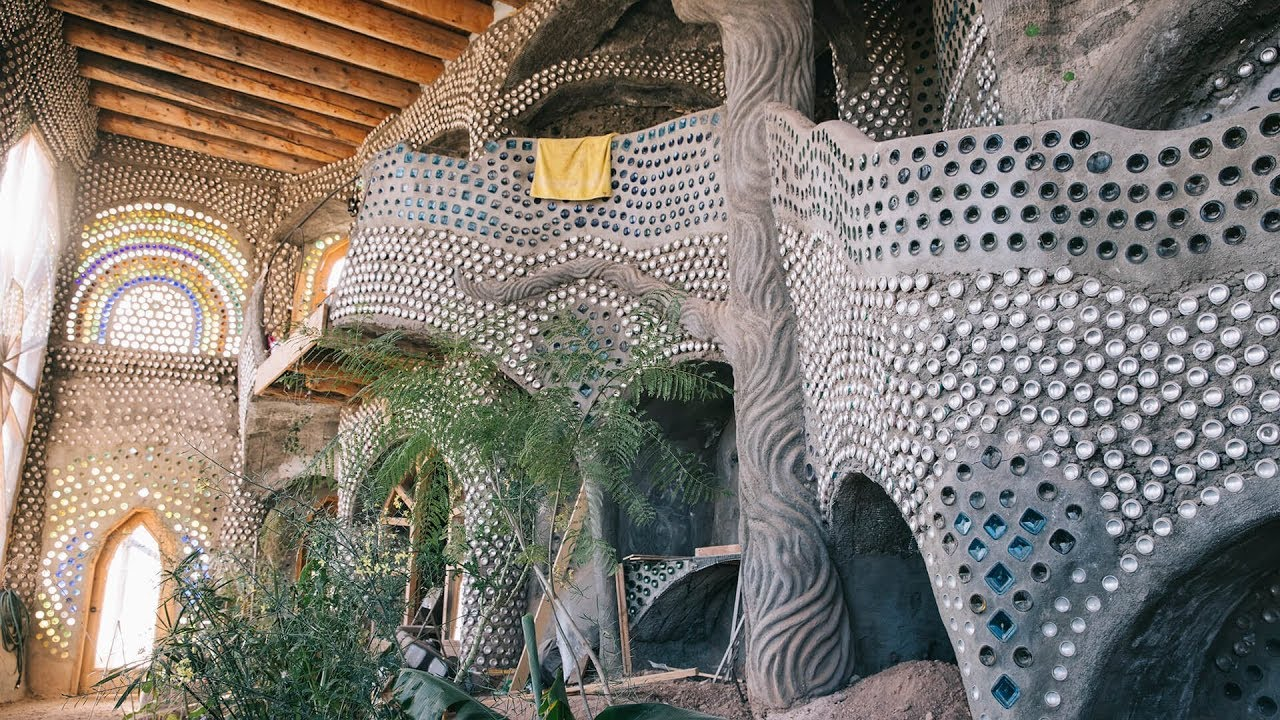 Earthships New Mexico True Stories Youtube