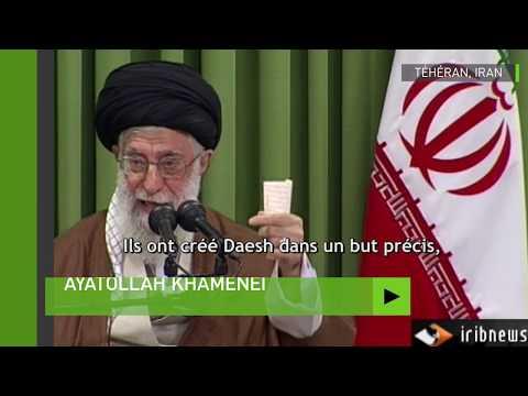 Khamenei : Washington sera «derechef battu et vaincu par la nation iranienne révolutionnaire»