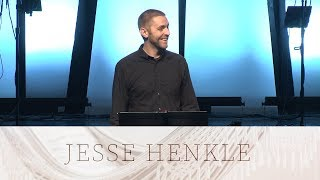 Rest: Roses in a Flood - Jesse Henkle