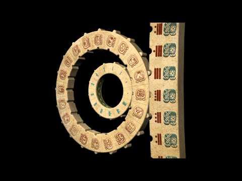 Maya Calendar 1080p