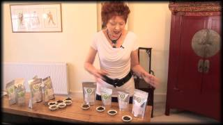 Char Videos - Why Does One Tea Taste Different to Another?