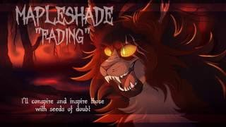 """Fading"" Mapleshade (WARRIOR CATS RAP)"