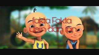Video FAKTA Tentang Upin dan Ipin -Fakta 01 download MP3, 3GP, MP4, WEBM, AVI, FLV November 2017