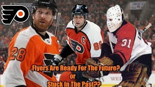 The Flyers Rant That Has Been Years In The Making!!!