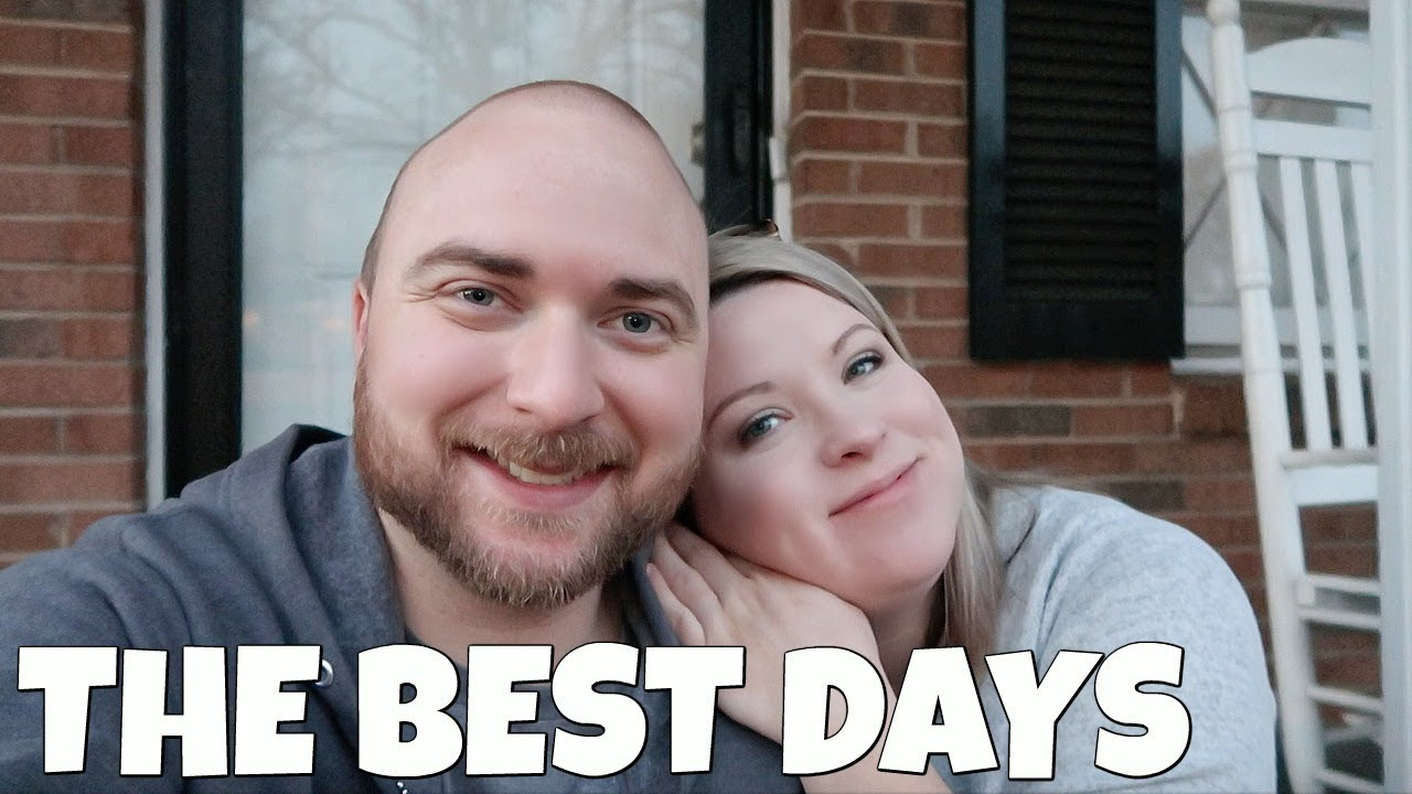 THESE DAYS ARE THE BEST - YouTube