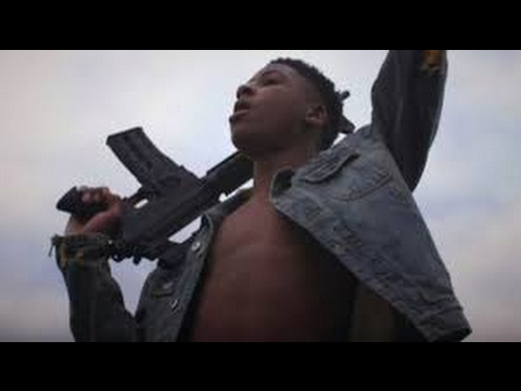 NBA YoungBoy-BANDZ(GTA 5 MUSIC VIDEO)