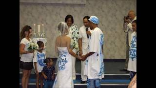 30 Epic Embarrassing Wedding Moments