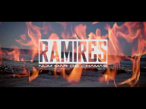 Ramires - Num mar de chamas (Official Video)