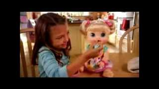 Video Baby Alive Cici Bebeğim download MP3, 3GP, MP4, WEBM, AVI, FLV November 2017
