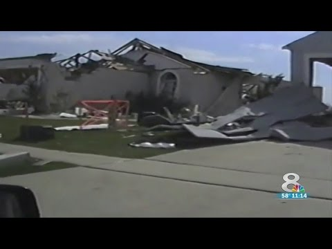 Florida holds statewide tornado drill