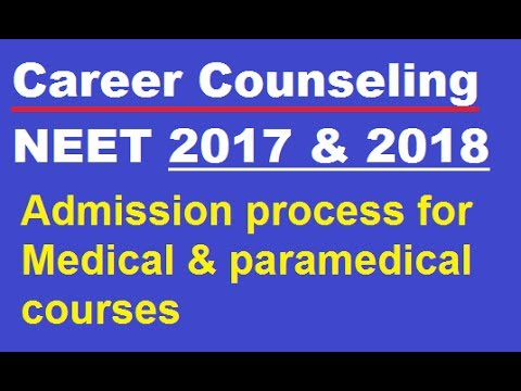Dr. Pravin Shingare,Director of Medical Edu, gave important information about NEET 2017 & 2018 Exam